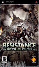 Resistance - Retribution product image
