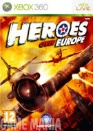 Heroes over Europe product image