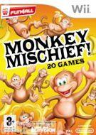 Monkey Mischief - 20 Games product image