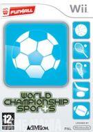 World Championship Sports product image
