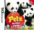 Petz - My Baby Panda product image