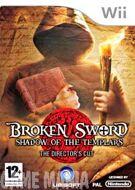 Broken Sword - Shadow of the Templars - The Director's Cut product image