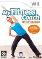 My Fitness Coach - Fit en Gezond product image