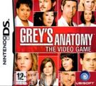 Grey's Anatomy - The Video Game product image