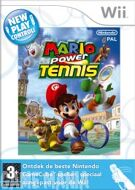 Mario Power Tennis - New Play Control product image
