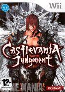 Castlevania Judgement product image