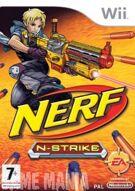 Nerf N-Strike + Nerf Gun product image