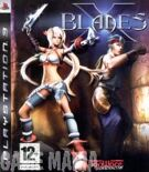 X-Blades product image