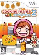 Cooking Mama 2 - World Kitchen product image