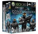 XBOX 360 (60GB) + Halo 3 + Halo Wars product image