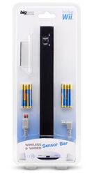Sensor Bar Wireless - Bigben product image