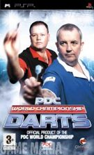 PDC World Championship Darts 2008 product image