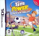 Tim Power - Profvoetballer product image