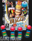 Buzz - De Strafste van België + 4 Wireless Buzzers product image