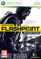 Operation Flashpoint - Dragon Rising product image