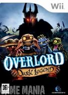 Overlord - Dark Legend product image