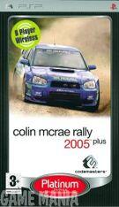 Colin McRae Rally 2005 Plus - Platinum product image