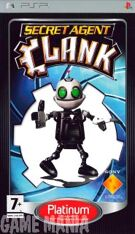 Secret Agent Clank - Platinum product image