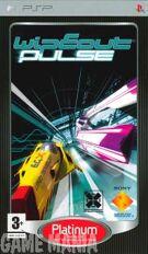 Wipeout Pulse - Platinum product image