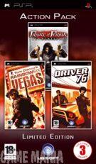 Driver '76 + Prince of Persia - Revelations + Rainbow Six Vegas product image