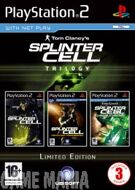 Splinter Cell Trilogy (Splinter Cell, Pandora Tomorrow, Chaos Theory) product image