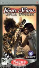 Prince of Persia - Rival Swords - Platinum product image