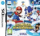 Mario & Sonic op de Olympische Winterspelen product image