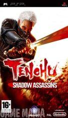Tenchu - Shadow Assassins product image