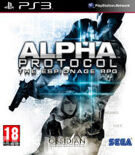 Alpha Protocol product image