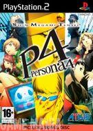 Persona 4 - Shin Megami Tensei product image