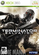 Terminator - Salvation product image