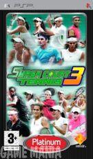 Smash Court Tennis 3 - Platinum product image