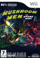 Mushroom Men - The Spore Wars product image