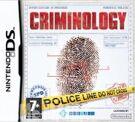 Criminology product image