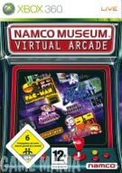 Namco Museum - Virtual Arcade product image