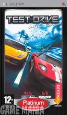 Test Drive Unlimited - Platinum product image