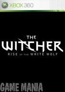 The Witcher - Rise of the White Wolf product image