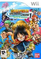 One Piece - Unlimited Cruise 1 - The Treasure Beneath the Waves product image
