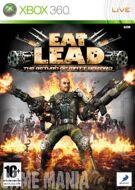 Eat Lead - The Return of Matt Hazard product image