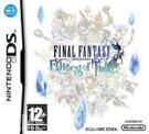 Final Fantasy - Crystal Chronicles - Echoes of Time product image