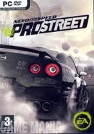 Need for Speed - ProStreet - Budget product image