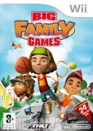 Big Family Games product image