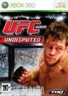 UFC 2009 - Undisputed product image