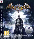 Batman - Arkham Asylum product image