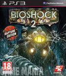 Bioshock 2 - Rapture Edition product image