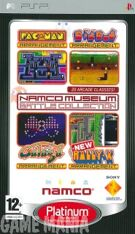 Namco Museum Battle Collection - Platinum product image