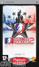 World Tour Soccer 2 - Platinum product image