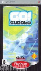 Go! Sudoku - Platinum product image