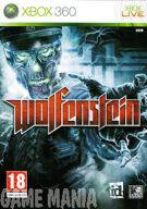 Wolfenstein product image