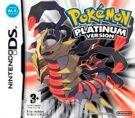 Pokémon Platinum Version product image
